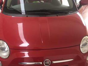Fiat 500 1.4 3p Pop 5vel Mt