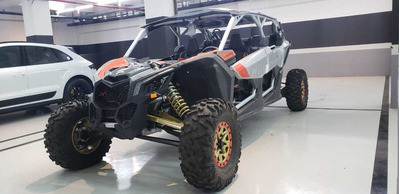 Can Am Maverickx3xrs Bombardier 2019