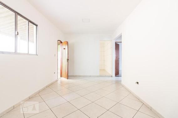 Casa Com 2 Dormitórios E 1 Garagem - Id: 892987781 - 287781
