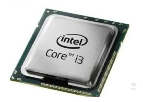 Imagem 1 de 1 de Processador Intel Core I3-550 3.2ghz 1st Ger. Slbud Lga 1156