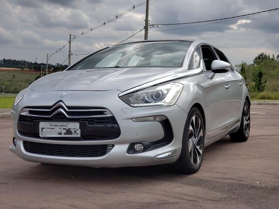 Citroën Ds5 1.6 Thp 5p