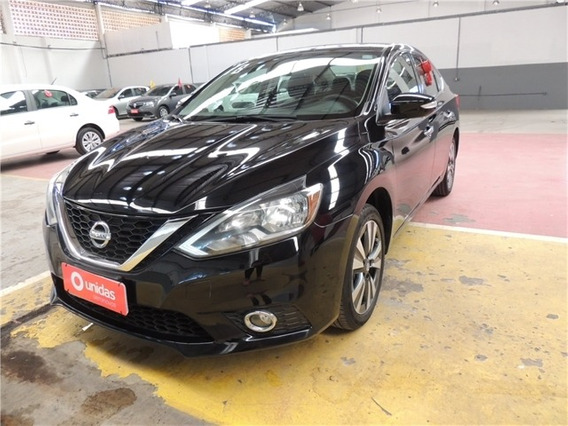 Nissan Sentra 2.0 S 16v Flex 4p Automático