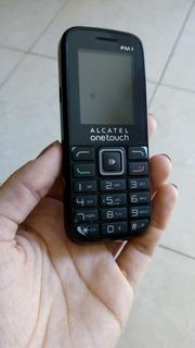 Vendo Alcatel One Touch 104-1a Muy Buen Estado