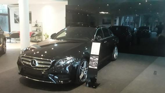 Mercedes Benz Clase E450 Amg Line 0km En Stock Dolar Oficial