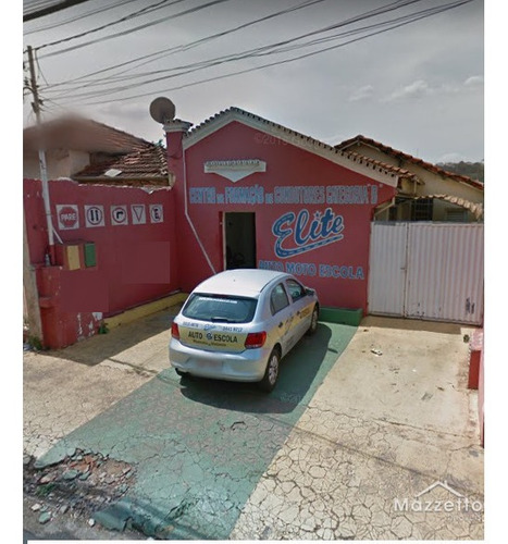 Imagem 1 de 1 de Galpão Comercial No Centro - Cod 2421173