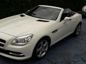 Mercedes-benz Classe Slk 1.8 Turbo 2p, Impecável, Revisado!!