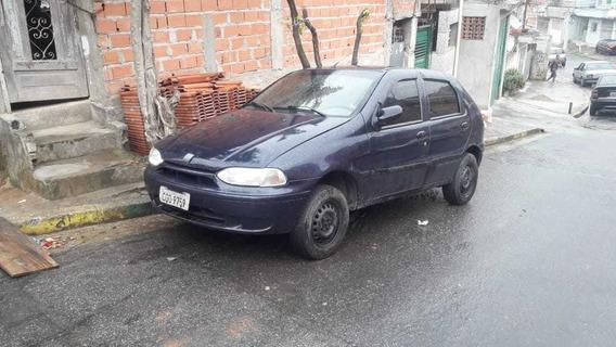 Fiat Palio Palio Edx Ano 96