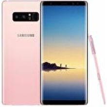 Galaxy Note 8 Blossom Pink 64 Gb