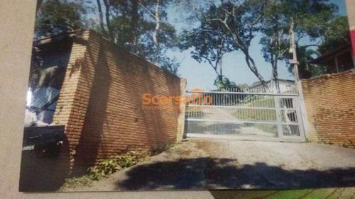 Chácara, Jardim Sampaio, Itapecerica Da Serra, Cod: 2945 - V2945