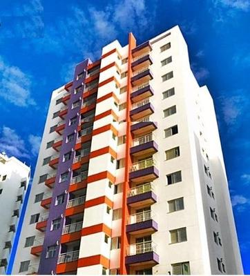 Apartamento 1 Dormitorio Vila Adyana!! 2 Vagas, Andar Alto, São Jose Dos Campos. Adyana Studium - Ap1097