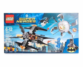 Lego Dc Comics Batman