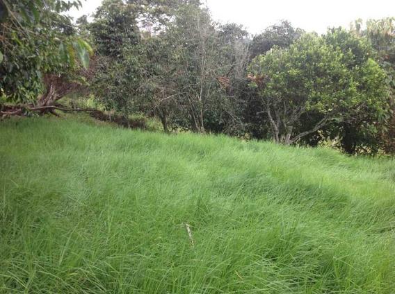 Magnifico Lote En Pacho Cundinamarca