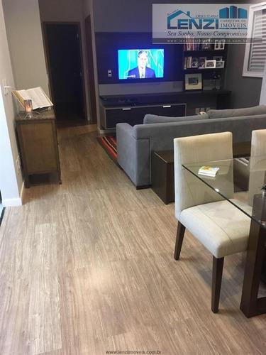 Apartamentos À Venda  Em Bragança Paulista/sp - Compre O Seu Apartamentos Aqui! - 1477675