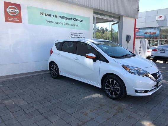 Nissan Note 2018 1.6 Sr At