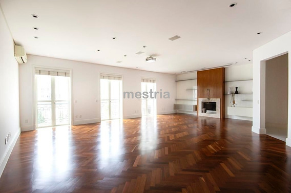 O Condomínio É Ícone Do Bairro E O Apartamento Lindo , Moderno E Impecável ! - Di27839