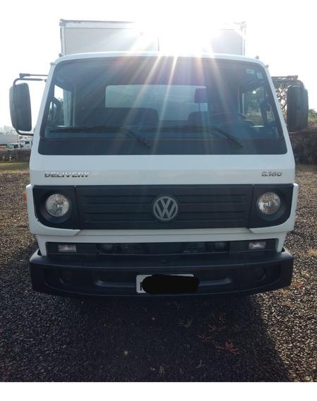 Volkswagen 8.160 Delivery 2014/2015