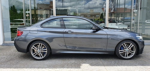 Bmw M 240i Coupé Okm Año 2021 ( Bmw 240 ) Pack M-bell Motors