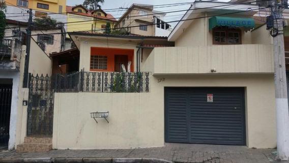 Casa Residencial À Venda, Jardim Regina, São Paulo. - Ca1133