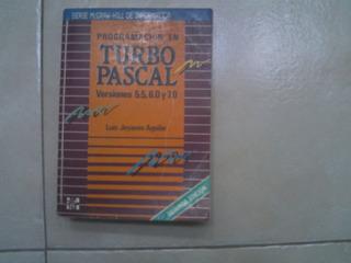 Programación En Turbo Pascal