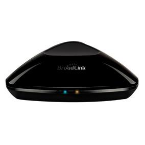 Controle Remoto Inteligente Ir / Rf Broadlink Rm-pro