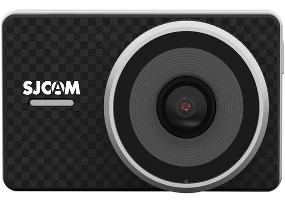 Câmera Automotiva Sjcam Sjdash+ M30+ 1080p Hd Wifi Original