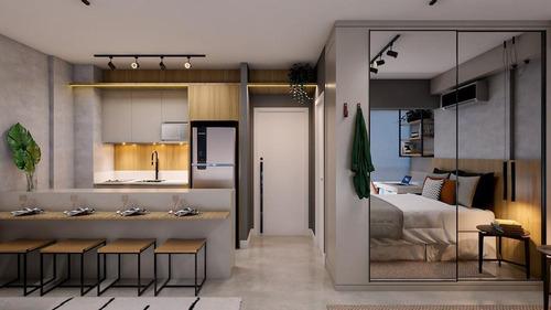 Apartamento Locação (39,33 M²), Itaim Bibi, São Paulo