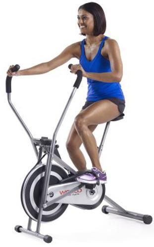 Imagen 1 de 5 de Bicicleta Escaladora Ejercicio Fitness Quema Calorias Weslo
