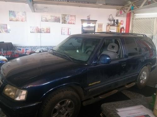 Chevrolet ,blazer Dlx (deluxe) 2.2 Dlx