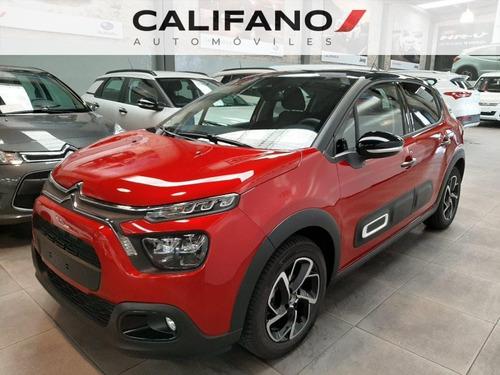 Citroën C3 New. Tasa 0% 2022 0km