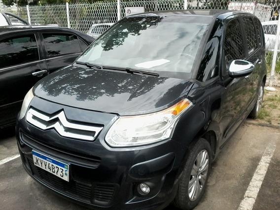 Citroën C3 Picasso Exc