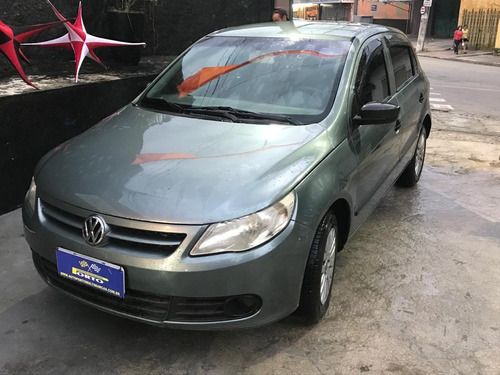 Volkswagen Gol 2011 1.0 Ecomotion Total Flex 5p