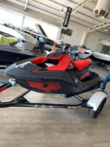 Sea Doo Spark Trixx 90 Hp 3up 2020 .