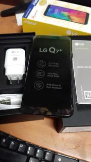 Celular Lg Q7 Plus Total Mente Nuevo