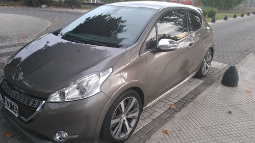 Peugeot 208 2014 1.6 Xy ( Acepto Criptomonedas)