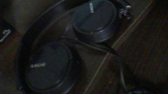 Fone De Ouvido Sony Profissional