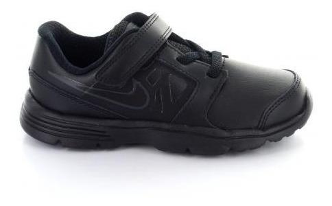 Tenis Para Niño Nike 832884-011-050026 Color Negro