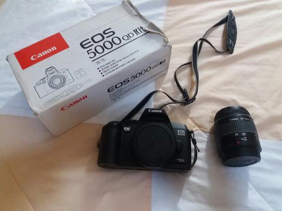 Canom Eos 5000 Antiga