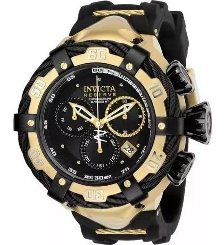 Relógio Pa959 Invicta Thunderbolt 21367 Original Lançamento