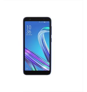 Smartphone Asus Live L1,azul,za550kl,quadcore,5,5 , 32gb