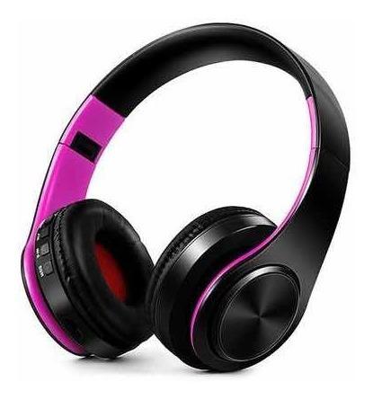 Fone De Ouvido Bluetooth Headset