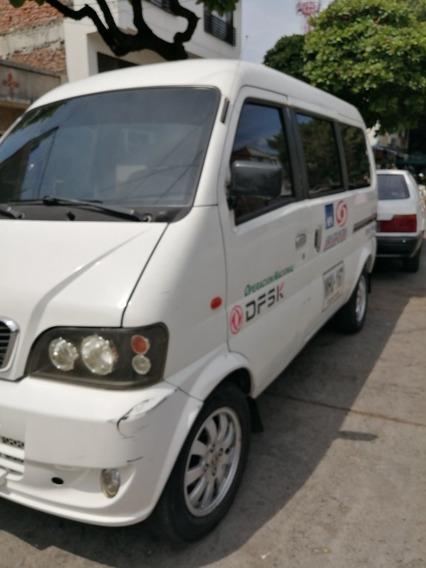 Chana Star Van Minivan 7 Puestos