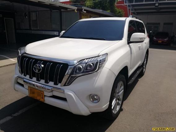 Toyota Prado Tx L