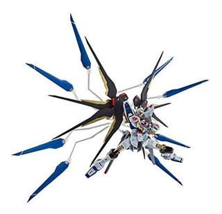 Bandai Gundam Seed Destiny Strike Freedom Figura De Acción D