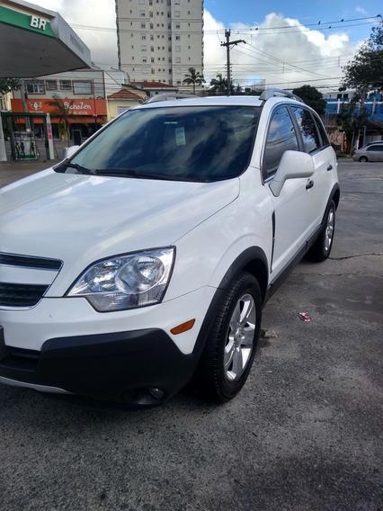 Chevrolet Captiva 2.4 Sport Ecotec 5p 2013