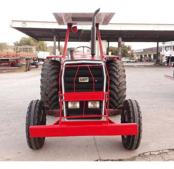 Trator Massey 265 S300