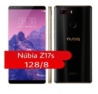 Nubia Z17s 128/8