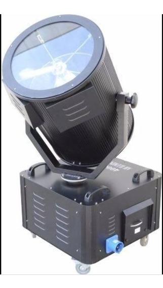Sky Walker 5000 Wats Canhão De Luz Sinalizador