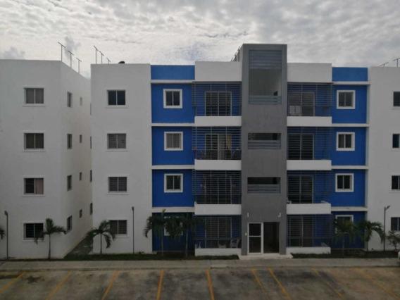 Magnifico Apartamento Cerca A Pontezuela 27 De Febrero