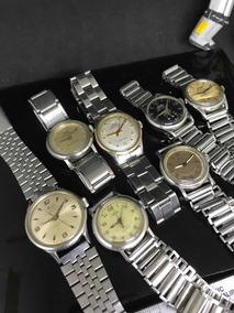 Relógios Mido Coleção De 7 Militar Multifort Powerwind B10
