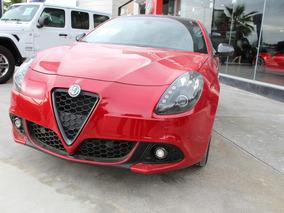Alfa Romeo Giulietta 1.7 Veloce Tct At